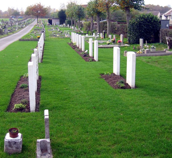 Commonwealth War Graves Commission